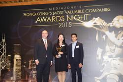 Award Night 1
