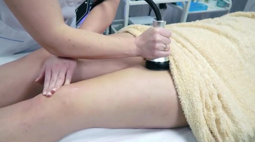 Кавитация,аппаратный массаж в Ярославле