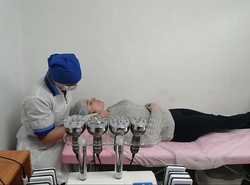 Аппаратный массаж в Котласе