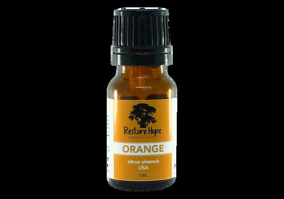 Orange Sweet 10ml