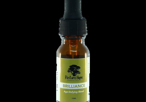 Brilliance – Facial Oil 10ml