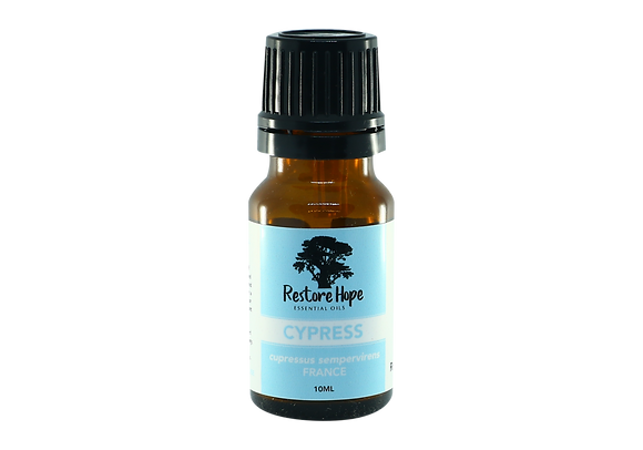 Cypress 10ml
