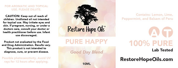 Pure Happy (Good Day Blend)