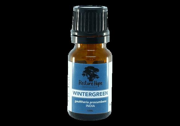 Wintergreen 10ml