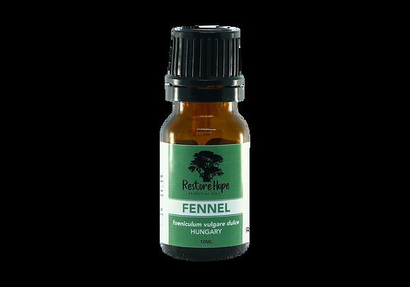 Fennel, Sweet 10ml