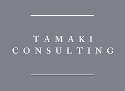 企業ロゴTamaki consulting.PNG