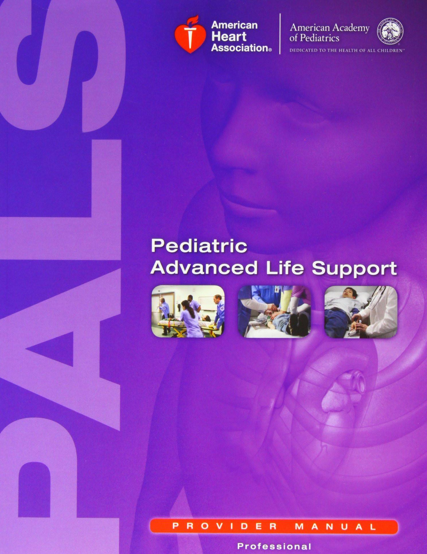 PALS for Healthcare Provider- Original