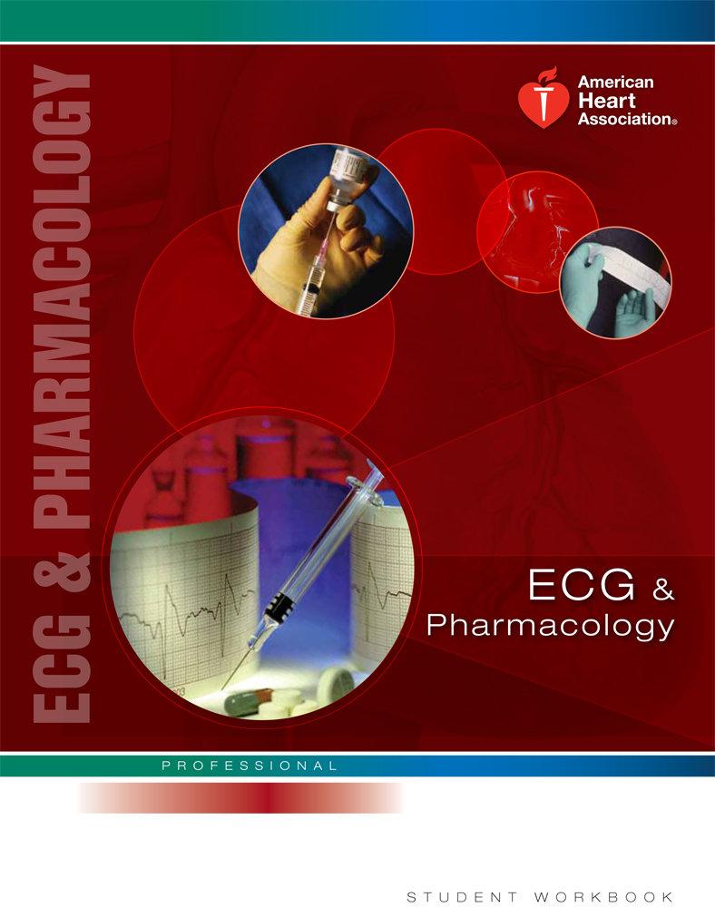 ECG & Pharmacology Course