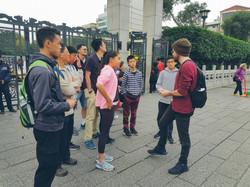 Longshan Temple Group