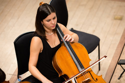ILAMS ensemble, Goya Concert