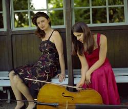 Evva and Emma