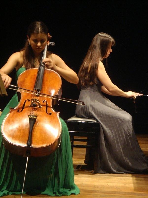 Brazil tour 2008