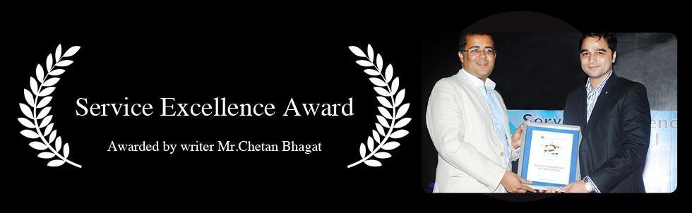 award-chetan
