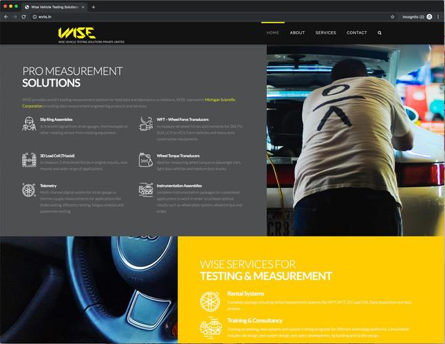 Pro Measurement Solutions