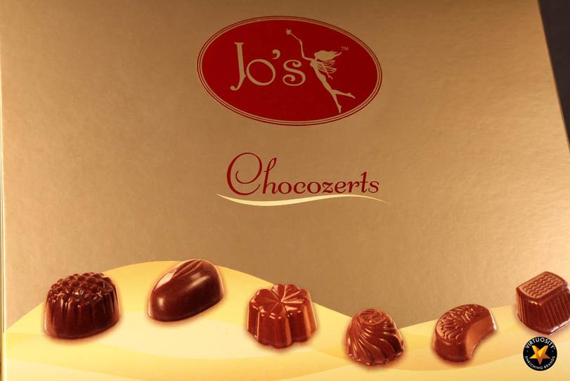Jo's logo