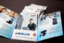Virtuosity's Brand Development for Zensar Technologies