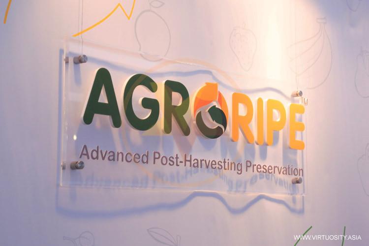 AgroRipe Logo