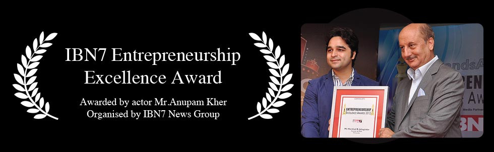Award Anupam Kher