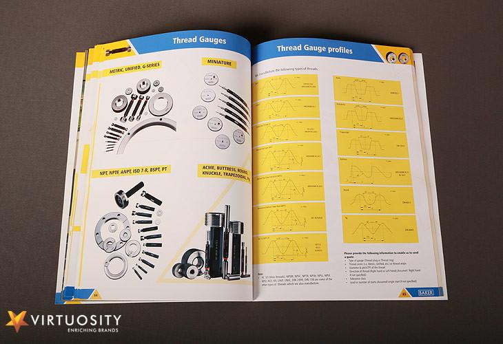 engineering catalog