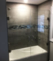 SIMCOE COUNTY SHOWER GLASS, CUSTOM SHOWER GASS GLASS SHOWER WALLS, FRAMELESS GLASS, GLASS SHOWER WALLS, SCHOMBERG, KING CITY, NEW TECUMSETH, BARRIE