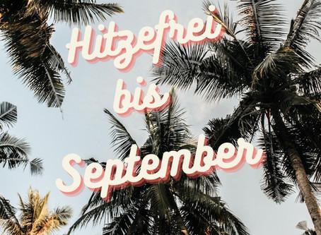 Nähkurse starten im September!