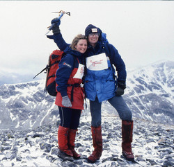 Final Munro 283 peaks in 83 days