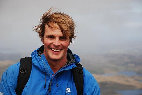 Mountain Guide, Climbing Instructor