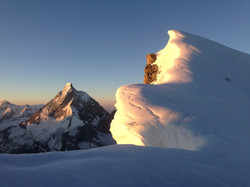 Dent Blanche 26 July (1)