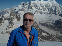 Vishnu Killa (5960m) 1st ascent 2016