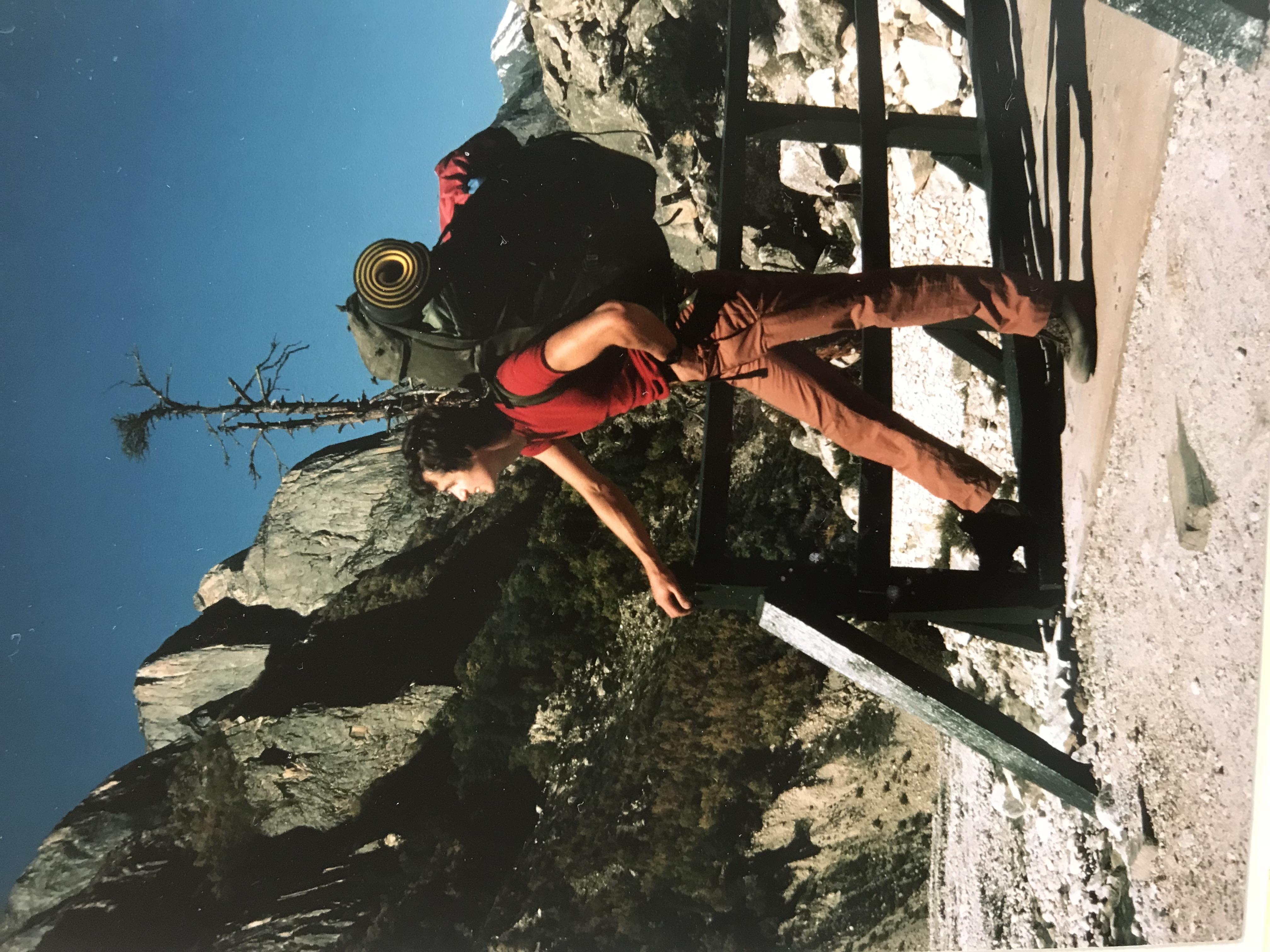 Gangotri 1984