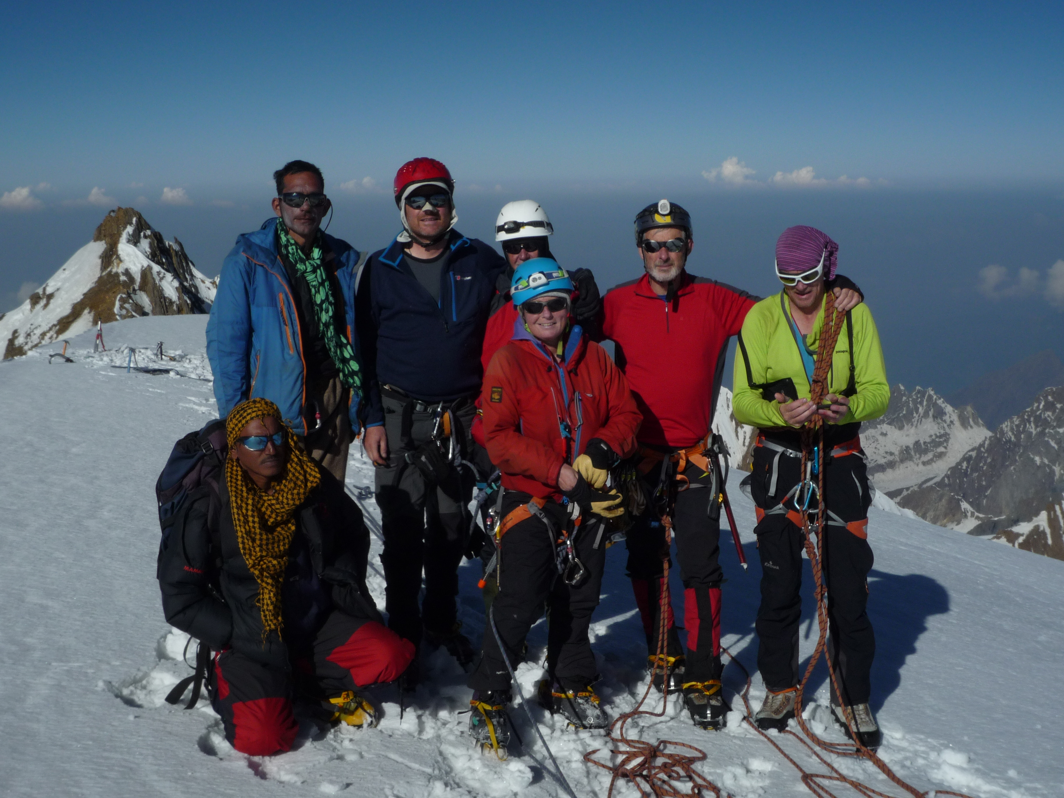 Summit Vishnu Killa
