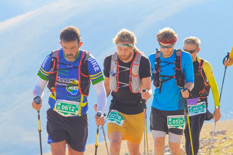 Ultra Pirineu 2016 Spain