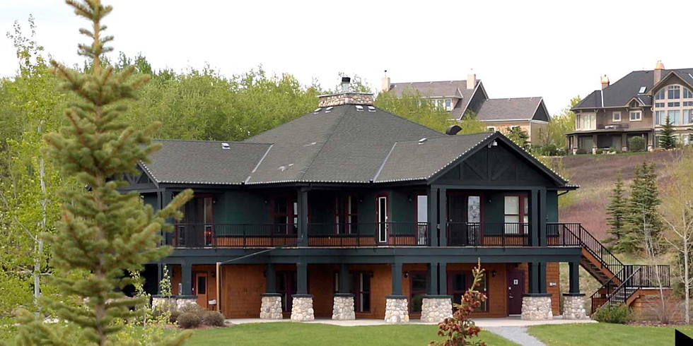 TOWN HALL - ELBOW VALLEY RESIDENTS CLUB