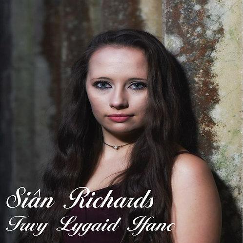 Trwy Lygaid Ifanc_ Sian Richards