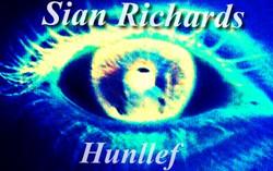 Hunllef cover photo