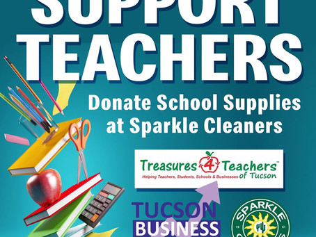Helping Treasures for Teachers in August!