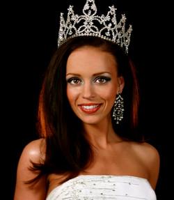 Miss Nevada US 2007