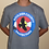 Front View of T-Shirt