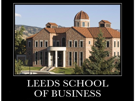 John C. Lamb: Leeds School served as 'credible' source