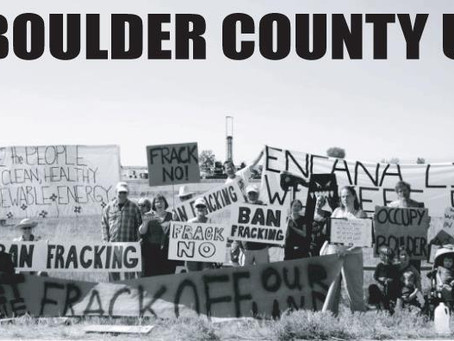 An Open Letter to the Boulder County Commissioners from East Boulder County United