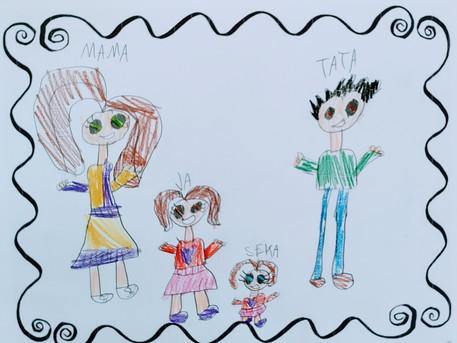 15. svibnja - Međunarodni dan obitelji
