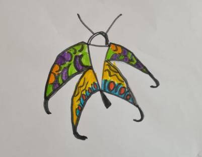Leptirići - nastava na daljinu