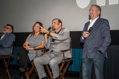 Sweeney Killing Sweeney Screening- Revere Showcase Cinemas