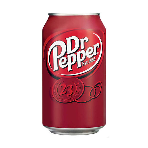 Dr Pepper, 12 oz, 35 ct
