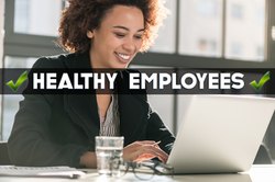 Healthy Employees