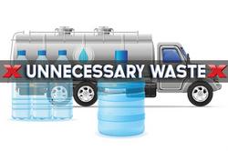 Unnecessary Waste