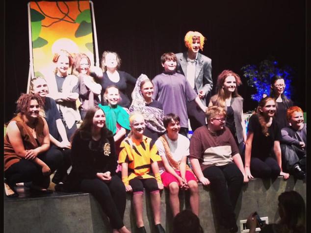 Jungle Book cast