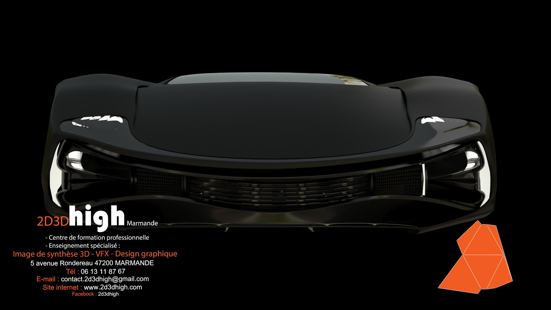 concept car 01