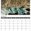 Thumbnail: 2020 - A3 Wildlife Calendar by Josh Jaggard