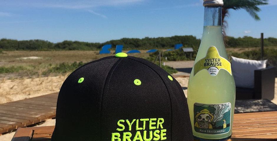 Original Sylter Brause Basecap